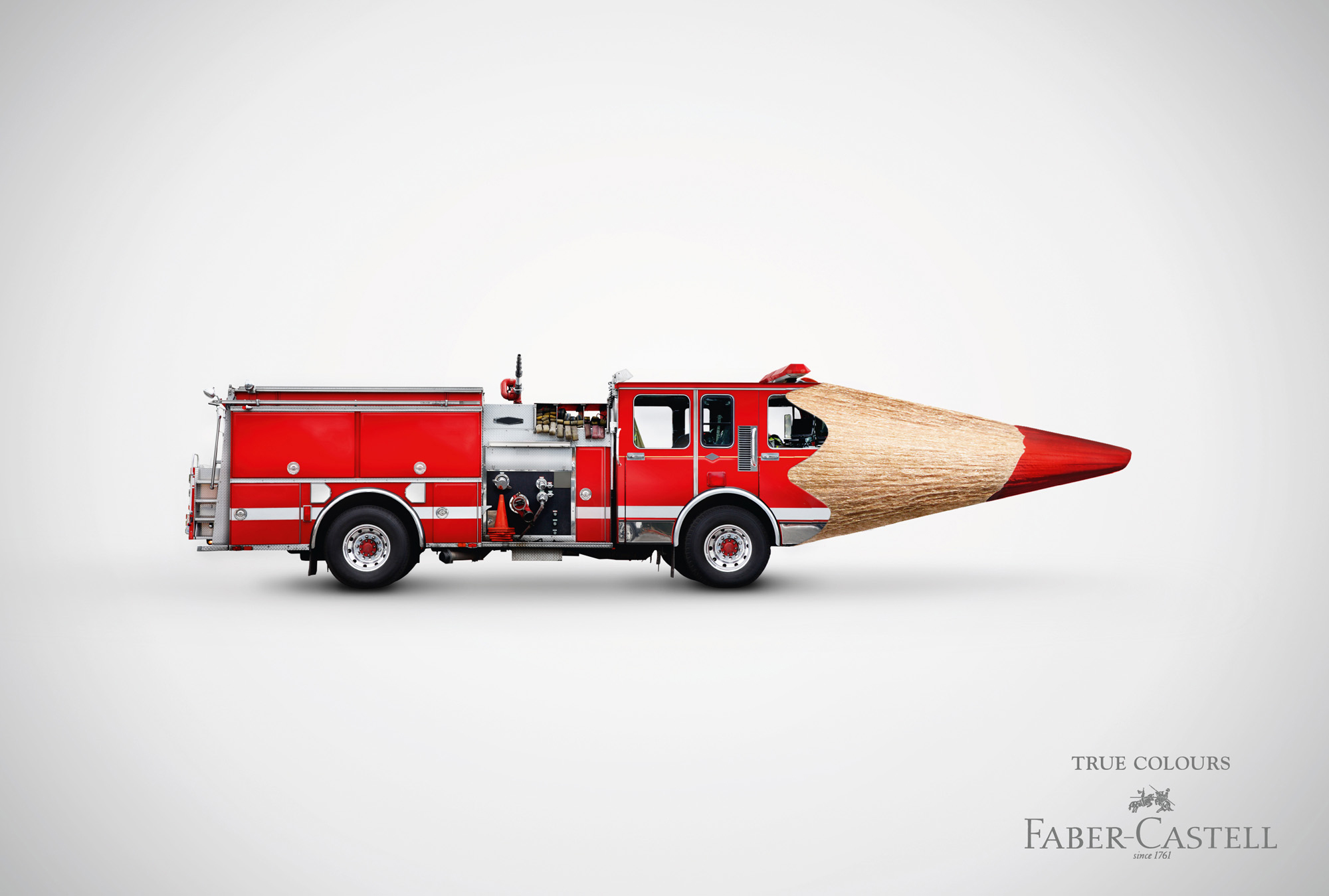 pencils---faber-castell---red